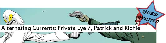 private eye 7