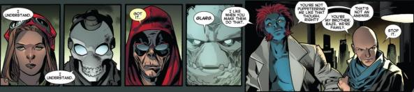 the x-men understand