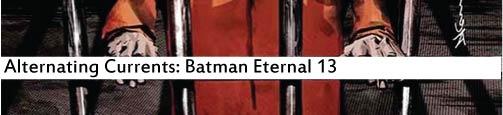 batman eternal 13