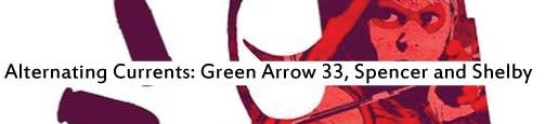 green arrow 33