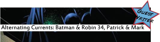 batman and robin 34