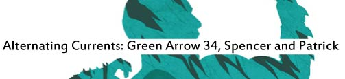 green arrow 34