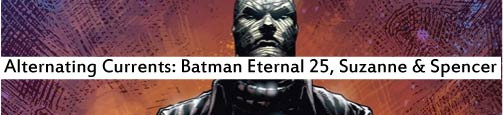 batman eternal 25