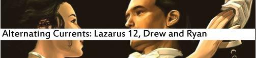lazarus 12