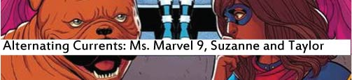 ms marvel 9