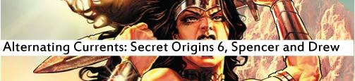 secret origins 6