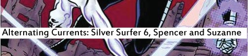 silver surfer 6