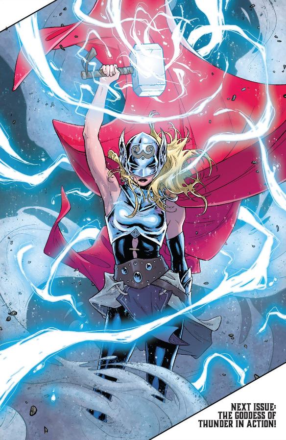 Thor?
