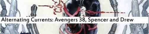 avengers 38