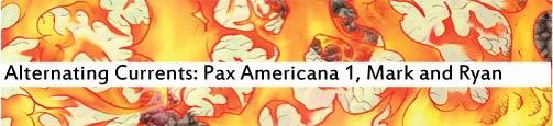 pax americana 1