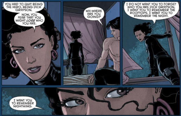 Remember the Nightwing