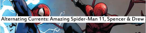 amazing spiderman 11