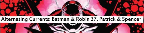 batman and robin 37
