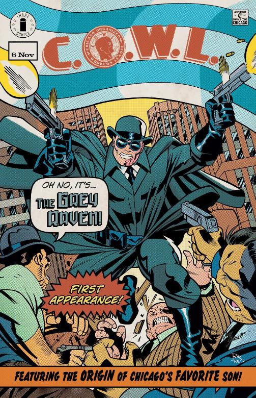 COWL 6 cover