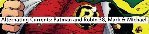 batman and robin 38