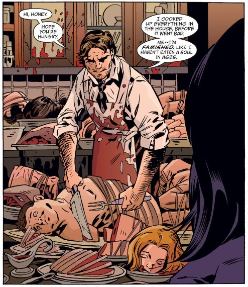 bigby is eating your children