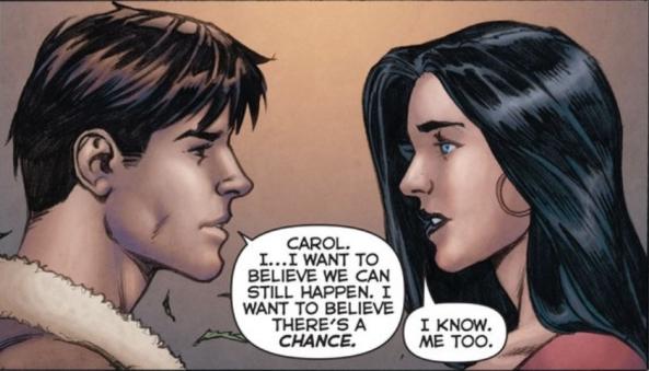 Hal and Carol