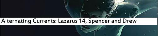 lazarus 14