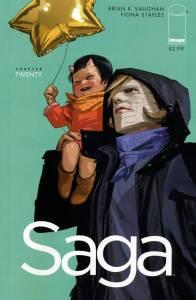 Saga 20