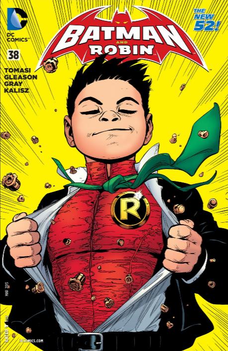Super Robin