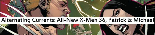 all new xmen 36