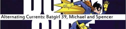 batgirl 39