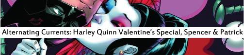 harley quinn valentine