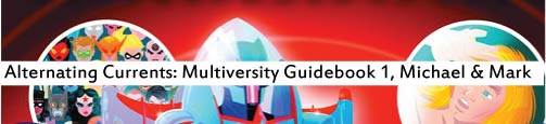 multiversity guidebook 1