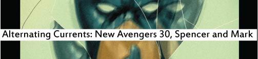 new avengers 30