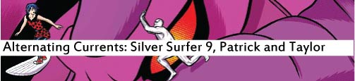 silver surfer 9