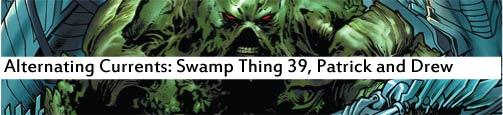 swamp thing 39