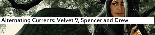 velvet 9