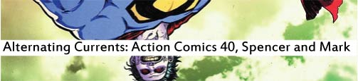 action comics 40