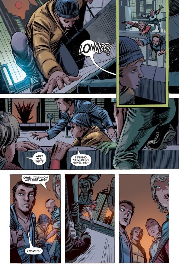 Detective Comics (2011-) - Endgame 001-011