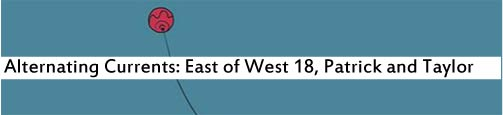 east of west 18