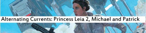 princess leia 2