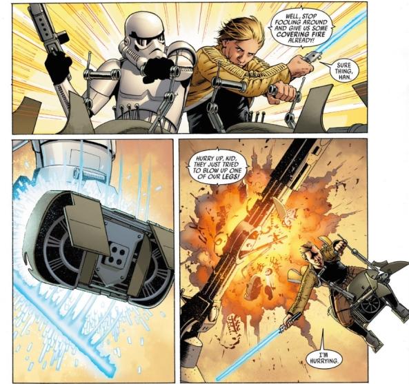 Return of Return of the Jedi
