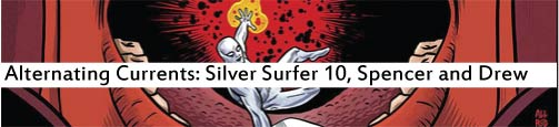 silver surfer 10