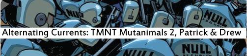 tmnt mutanimals 2