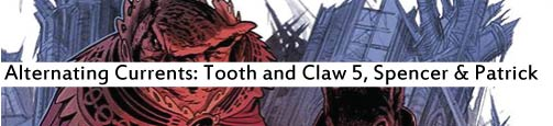 tooth and claw 5