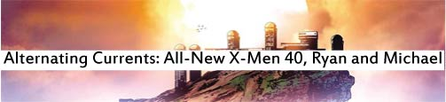 all new xmen 40