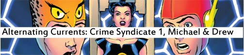 crime syndicate 1