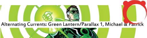 green lantern parallax 1 conv