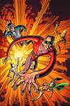 Plastic Man Freedom Fighters 1