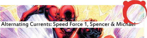 speed force 1 conv