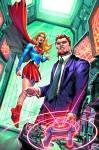 Supergirl Matrix