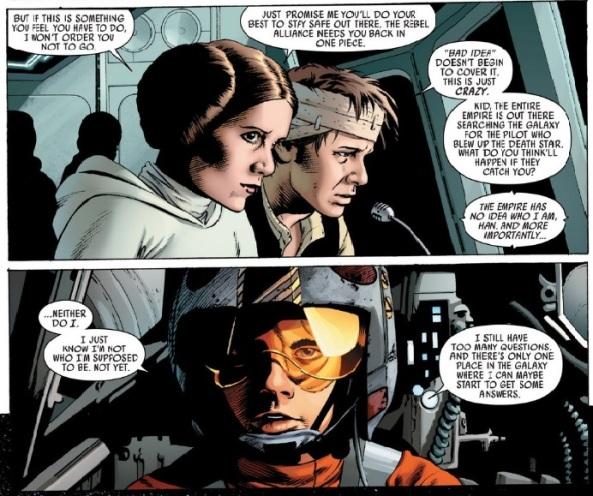 Trust in the force, yo.