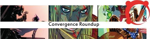 convergence roundup 6