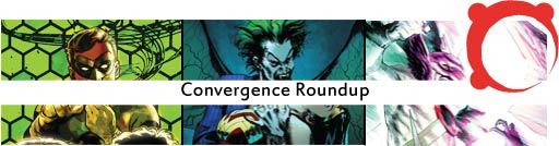 convergence roundup 7