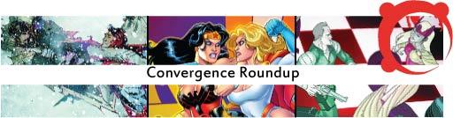 convergence roundup 8
